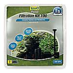 Tetra® Pond Filtration Fountain Kit