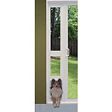 Perfect Pet Modular Vinyl Pet Patio Door