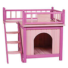 Ware® Princess Palace Pet House