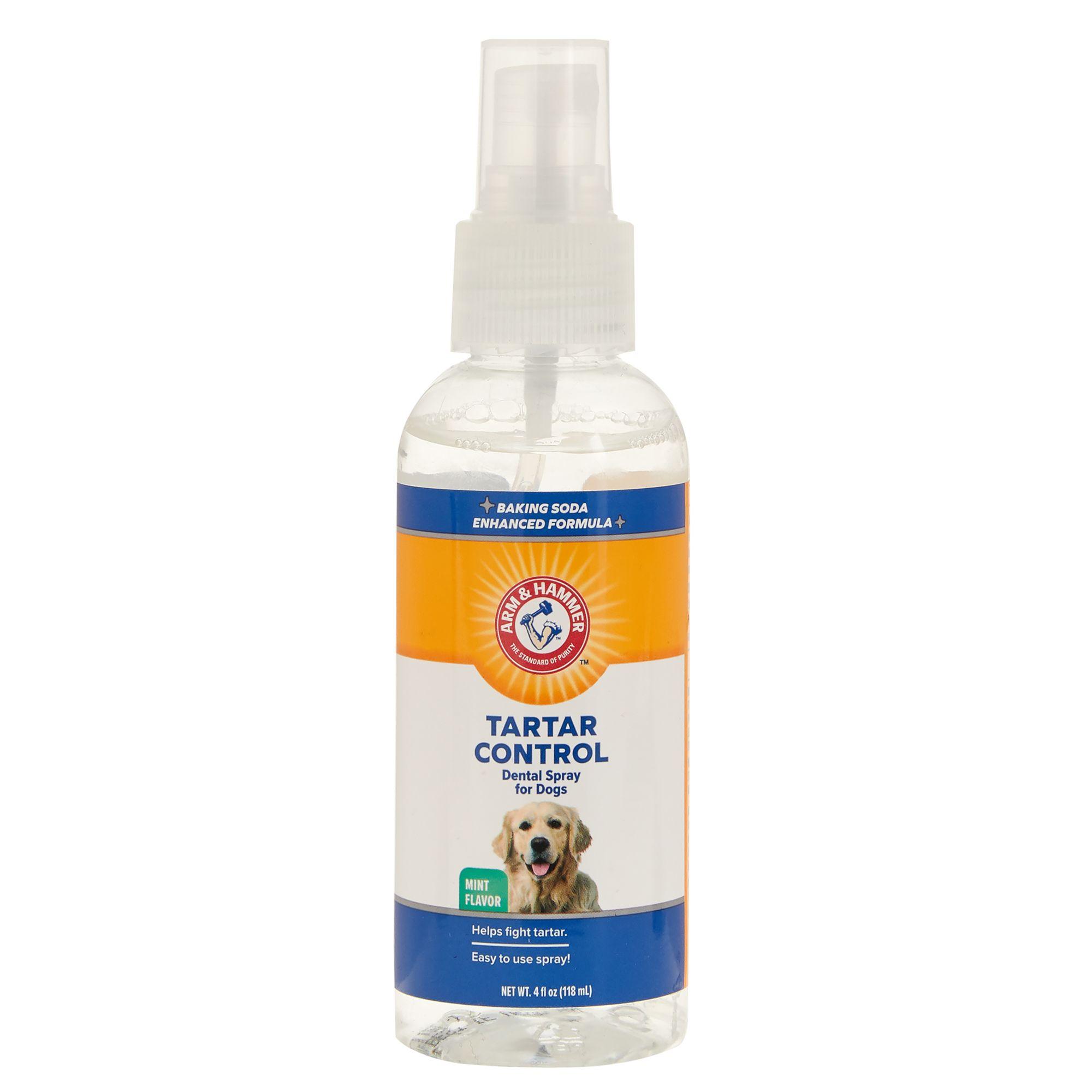 Arm & Hammer Fresh Breath Dog Dental Spray Mint
