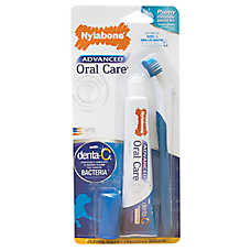 Nylabone® Advanced Oral Care® Puppy Dental Kit
