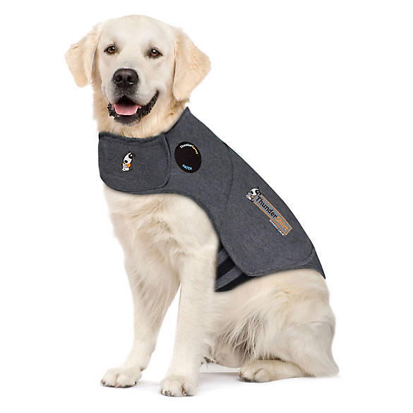 ThunderShirt® Insanely Calm™ Dog Anxiety Shirt