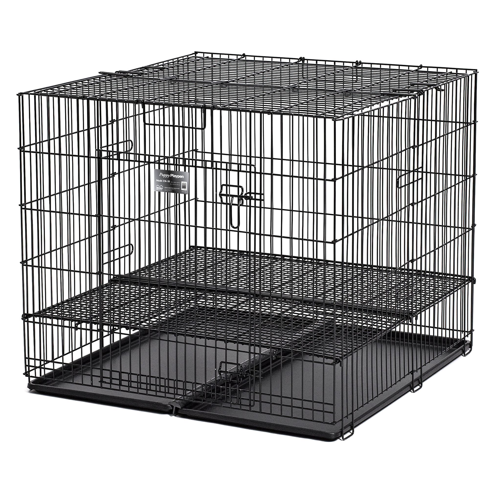 "MidWest Puppy Playpen 1/2"" Floor Grid"