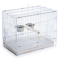 Prevue Pet Products Travel Bird Cage