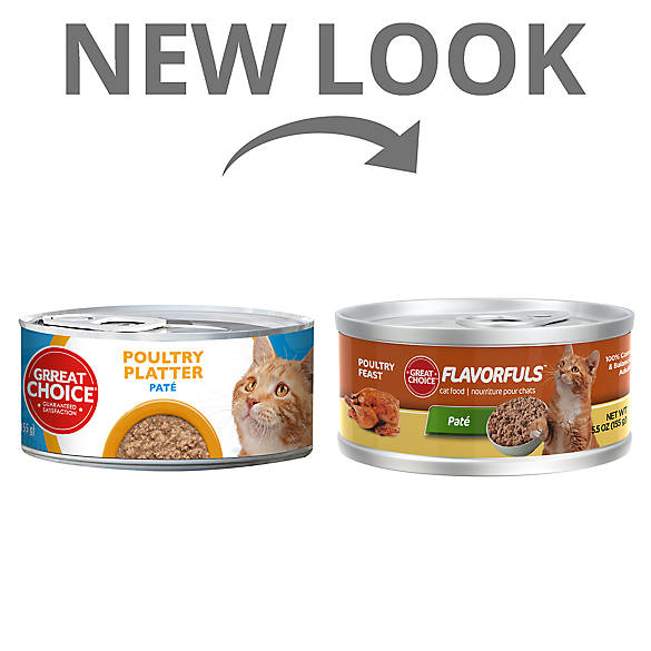 Delicate p/ât/é as an exquisite snack for cats GimCat P/ât/é Deluxe 3 x 21 g 1 package No added sugar contains meat