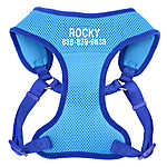 Coastal Pet Products Personalized Comfort Wrap Small Dog Harness