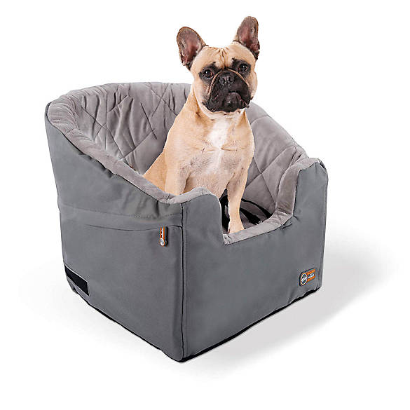Pet Booster Seat >> K H Bucket Booster Pet Seat Dog Car Booster Seats Petsmart