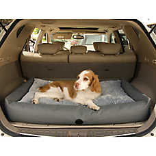 K&H Travel/SUV Pet Bed
