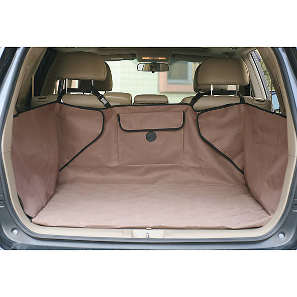 K H Quilted Cargo Cover Dog Furniture Car Protection Petsmart
