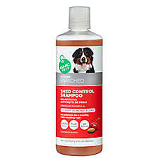 GNC Pets® Vitamin Enriched Shed Control Dog Shampoo - Cherry Almond