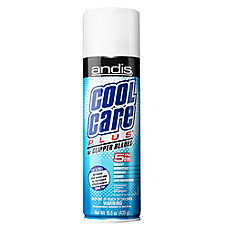 Andis® Cool Care Plus for Clipper Blades