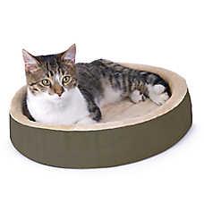 Heated Cat Beds Amp Thermal Cat Sleeping Sacks Petsmart