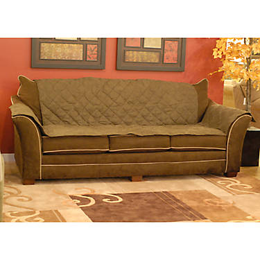 K Amp H Pet Products Couch Cover Dog Furniture Amp Car