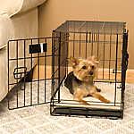 K&H Self-Warming Pet Crate Pad