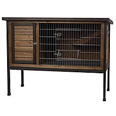 Super Pet® Premium Rabbit Hutch
