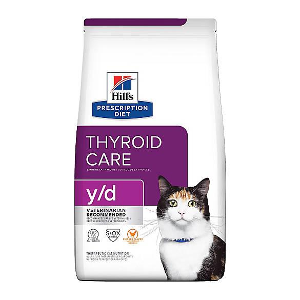 Prescription Cat Food Petsmart