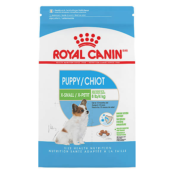 Nutritional Value In Royal Canin So Dog Food