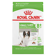 Royal Canin® Royal Canin® Size Health Nutrition X-Small Mature Adult Dog Food