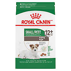 Royal Canin® Size Health Nutrition Mini Aging Adult Dog Food
