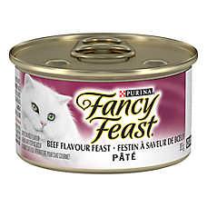 Fancy Feast® Paté Cat Food