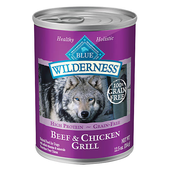 Buy Blue Wilderness Dog Food