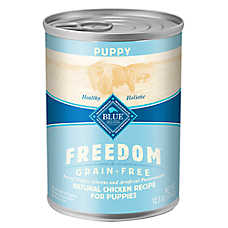 BLUE Freedom® Grain Free Chicken Puppy Food