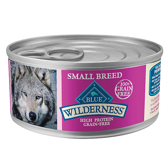 Wilderness Dog Food Big Breed