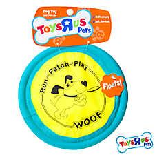 "Toys ""R"" Us® Flying Disk Dog Toy"