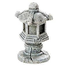 Top Fin® Betta Mini Temples Aquarium Ornament