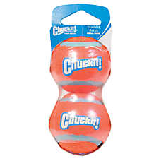Chuckit!® Tennis Ball Dog Toy