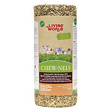 Living World® Chew-Nels Small Animal Chew