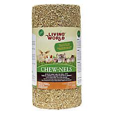 Living World® Chew-Nels Medium Animal Chew