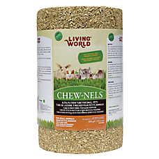 Living World® Chew-Nels Large Animal Chew