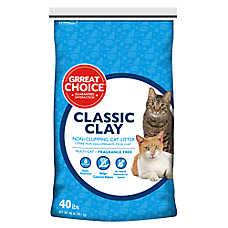 Grreat Choice® Cat Litter