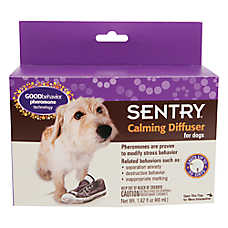SENTRY® Calming Diffuser for Dogs