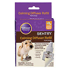 SENTRY® Calming Diffuser Refills for Dogs - Lavender Chamomile
