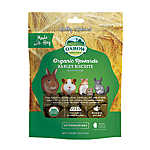 Oxbow BeneTerra Organic Small Pet Treats