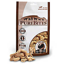PureBites® Freeze Dried Dog Treats