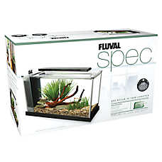 Fluval® 5.6 Gallon Spec Aquarium