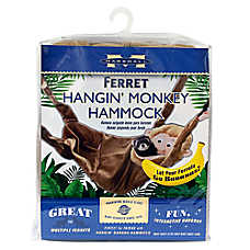 Marshall Hangin' Monkey Hammock