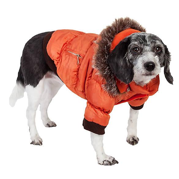 a6da6b681 Pet Life Ski Parka Dog Coat