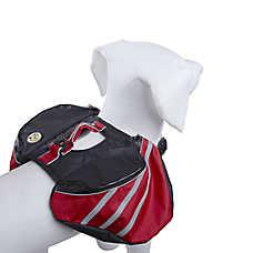 Pet Life Waterproof Everest Dog Backpack