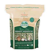 Oxbow Bene Terra™ Organic Meadow Hay
