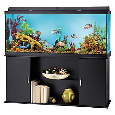 top fin 120 gallon aquarium u0026 stand