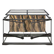 Exo Terra® Natural Terrarium Reptile Habitat