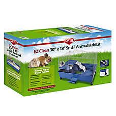 KAYTEE® EZ Clean Guinea Pig Home Plus