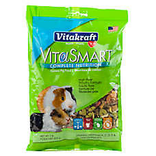 Vitakraft® VitaSmart Complete Guinea Pig Food