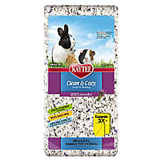 KAYTEE® Clean & Cozy Lavender Scented Small Pet Bedding