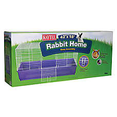 KAYTEE® Rabbit Home Small Pet Habitat