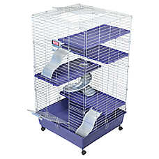 KAYTEE® Ferret Home Plus Small Pet Habitat